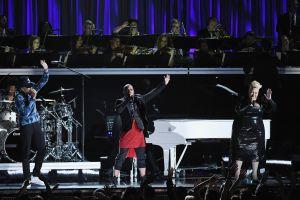 59th GRAMMY Awards - Show