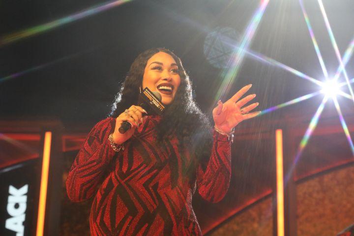 Keke Wyatt - Inspiration Celebration Gospel Tour