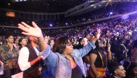 Inspiration Celebration Gospel Tour