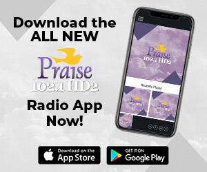 Praise Houston App
