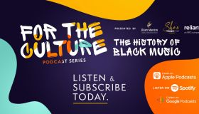 For The Culture Black Music Month - Houston