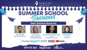 Summer School Sessions - Small Business Resources