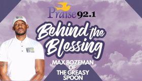 Max Bozeman The Greasy Spoon Thumbnail